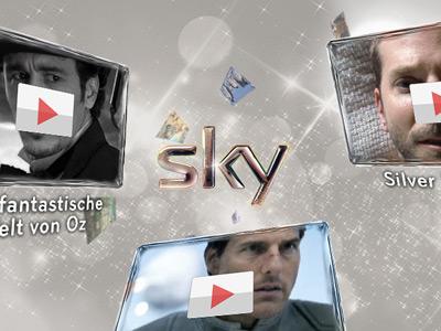 MS XBOX SKY TV